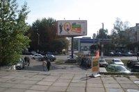 Билборд №120502 в городе Житомир (Житомирская область), размещение наружной рекламы, IDMedia-аренда по самым низким ценам!
