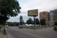 Билборд №120503 в городе Житомир (Житомирская область), размещение наружной рекламы, IDMedia-аренда по самым низким ценам!