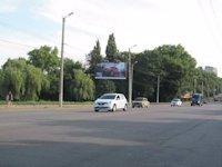 Билборд №120912 в городе Кропивницкий(Кировоград) (Кировоградская область), размещение наружной рекламы, IDMedia-аренда по самым низким ценам!