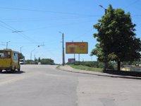 Билборд №120917 в городе Кропивницкий(Кировоград) (Кировоградская область), размещение наружной рекламы, IDMedia-аренда по самым низким ценам!