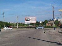 Билборд №120918 в городе Кропивницкий(Кировоград) (Кировоградская область), размещение наружной рекламы, IDMedia-аренда по самым низким ценам!