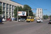 Билборд №120919 в городе Кропивницкий(Кировоград) (Кировоградская область), размещение наружной рекламы, IDMedia-аренда по самым низким ценам!