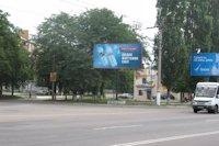 Билборд №120926 в городе Кропивницкий(Кировоград) (Кировоградская область), размещение наружной рекламы, IDMedia-аренда по самым низким ценам!