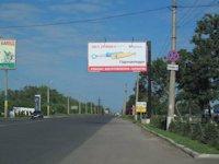 Билборд №120929 в городе Кропивницкий(Кировоград) (Кировоградская область), размещение наружной рекламы, IDMedia-аренда по самым низким ценам!