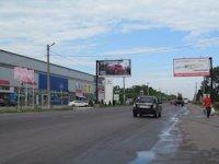 Билборд №120931 в городе Кропивницкий(Кировоград) (Кировоградская область), размещение наружной рекламы, IDMedia-аренда по самым низким ценам!
