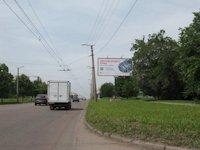 Билборд №120932 в городе Кропивницкий(Кировоград) (Кировоградская область), размещение наружной рекламы, IDMedia-аренда по самым низким ценам!