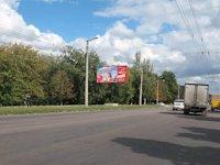 Билборд №120933 в городе Кропивницкий(Кировоград) (Кировоградская область), размещение наружной рекламы, IDMedia-аренда по самым низким ценам!