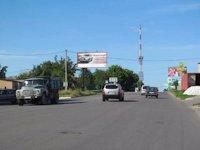 Билборд №120937 в городе Кропивницкий(Кировоград) (Кировоградская область), размещение наружной рекламы, IDMedia-аренда по самым низким ценам!