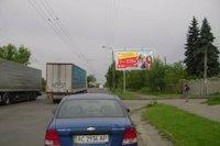 Билборд №120940 в городе Луцк (Волынская область), размещение наружной рекламы, IDMedia-аренда по самым низким ценам!