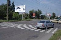 Билборд №120941 в городе Луцк (Волынская область), размещение наружной рекламы, IDMedia-аренда по самым низким ценам!