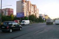 Билборд №120946 в городе Луцк (Волынская область), размещение наружной рекламы, IDMedia-аренда по самым низким ценам!