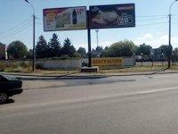 Билборд №120949 в городе Луцк (Волынская область), размещение наружной рекламы, IDMedia-аренда по самым низким ценам!