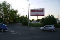 Билборд №120952 в городе Луцк (Волынская область), размещение наружной рекламы, IDMedia-аренда по самым низким ценам!