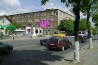 Билборд №120957 в городе Луцк (Волынская область), размещение наружной рекламы, IDMedia-аренда по самым низким ценам!