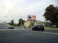Билборд №120958 в городе Луцк (Волынская область), размещение наружной рекламы, IDMedia-аренда по самым низким ценам!