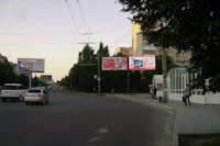 Билборд №120959 в городе Луцк (Волынская область), размещение наружной рекламы, IDMedia-аренда по самым низким ценам!
