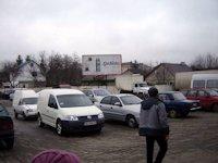 Билборд №120960 в городе Луцк (Волынская область), размещение наружной рекламы, IDMedia-аренда по самым низким ценам!