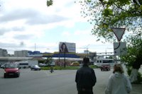 Билборд №120962 в городе Луцк (Волынская область), размещение наружной рекламы, IDMedia-аренда по самым низким ценам!