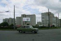 Билборд №120964 в городе Луцк (Волынская область), размещение наружной рекламы, IDMedia-аренда по самым низким ценам!