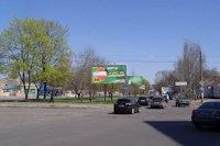 Билборд №121032 в городе Николаев (Николаевская область), размещение наружной рекламы, IDMedia-аренда по самым низким ценам!