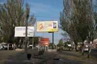 Билборд №121035 в городе Николаев (Николаевская область), размещение наружной рекламы, IDMedia-аренда по самым низким ценам!