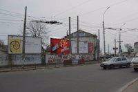 Билборд №121037 в городе Николаев (Николаевская область), размещение наружной рекламы, IDMedia-аренда по самым низким ценам!