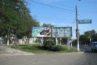 Билборд №121038 в городе Николаев (Николаевская область), размещение наружной рекламы, IDMedia-аренда по самым низким ценам!