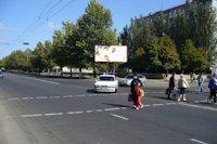 Билборд №121041 в городе Николаев (Николаевская область), размещение наружной рекламы, IDMedia-аренда по самым низким ценам!