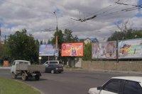 Билборд №121042 в городе Николаев (Николаевская область), размещение наружной рекламы, IDMedia-аренда по самым низким ценам!