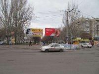 Билборд №121052 в городе Николаев (Николаевская область), размещение наружной рекламы, IDMedia-аренда по самым низким ценам!