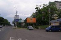 Билборд №121054 в городе Николаев (Николаевская область), размещение наружной рекламы, IDMedia-аренда по самым низким ценам!