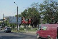 Билборд №121055 в городе Николаев (Николаевская область), размещение наружной рекламы, IDMedia-аренда по самым низким ценам!