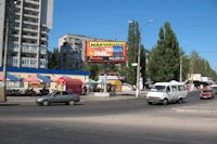 Билборд №121058 в городе Николаев (Николаевская область), размещение наружной рекламы, IDMedia-аренда по самым низким ценам!