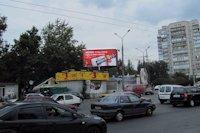 Билборд №121059 в городе Николаев (Николаевская область), размещение наружной рекламы, IDMedia-аренда по самым низким ценам!
