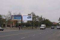 Билборд №121064 в городе Николаев (Николаевская область), размещение наружной рекламы, IDMedia-аренда по самым низким ценам!