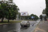 Билборд №121065 в городе Николаев (Николаевская область), размещение наружной рекламы, IDMedia-аренда по самым низким ценам!