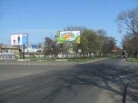Билборд №121066 в городе Николаев (Николаевская область), размещение наружной рекламы, IDMedia-аренда по самым низким ценам!