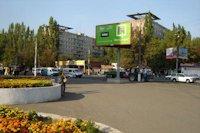 Билборд №121067 в городе Николаев (Николаевская область), размещение наружной рекламы, IDMedia-аренда по самым низким ценам!