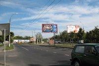 Билборд №121068 в городе Николаев (Николаевская область), размещение наружной рекламы, IDMedia-аренда по самым низким ценам!