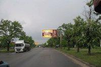 Билборд №121070 в городе Николаев (Николаевская область), размещение наружной рекламы, IDMedia-аренда по самым низким ценам!