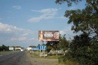 Билборд №121072 в городе Николаев (Николаевская область), размещение наружной рекламы, IDMedia-аренда по самым низким ценам!