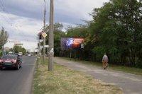 Билборд №121075 в городе Николаев (Николаевская область), размещение наружной рекламы, IDMedia-аренда по самым низким ценам!