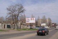 Билборд №121078 в городе Николаев (Николаевская область), размещение наружной рекламы, IDMedia-аренда по самым низким ценам!