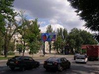 Билборд №121079 в городе Николаев (Николаевская область), размещение наружной рекламы, IDMedia-аренда по самым низким ценам!