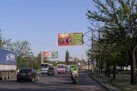 Билборд №121080 в городе Николаев (Николаевская область), размещение наружной рекламы, IDMedia-аренда по самым низким ценам!