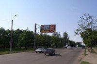 Билборд №121081 в городе Николаев (Николаевская область), размещение наружной рекламы, IDMedia-аренда по самым низким ценам!