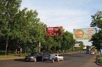 Билборд №121082 в городе Николаев (Николаевская область), размещение наружной рекламы, IDMedia-аренда по самым низким ценам!
