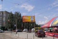 Билборд №121083 в городе Николаев (Николаевская область), размещение наружной рекламы, IDMedia-аренда по самым низким ценам!