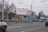 Билборд №121187 в городе Полтава (Полтавская область), размещение наружной рекламы, IDMedia-аренда по самым низким ценам!