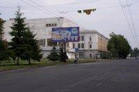 Билборд №121188 в городе Полтава (Полтавская область), размещение наружной рекламы, IDMedia-аренда по самым низким ценам!